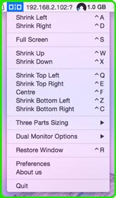Complete Window Management